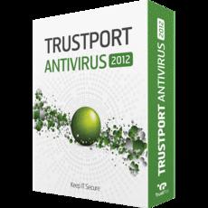 TrustPort Antivirus 2012