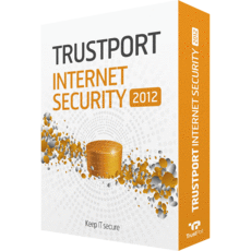 TrustPort Internet Security 2012