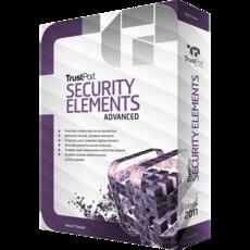 TrustPort Security Elements Advanced 2011