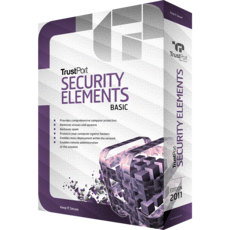 TrustPort Security Elements Basic 2011