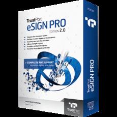 TrustPort E-sign Pro 2011
